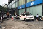 Hà Nội: Nguyên nhân nam ca sĩ rơi từ tầng 10 tử vong