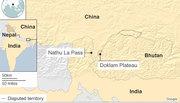 Báo Trung Quốc kêu gọi chiến tranh với Ấn Độ