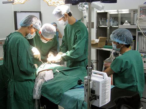 Những vấn đề cần chú ý sau phẫu thuật ung thư dạ dày