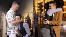 Tình cảm đặc biệt của Đàm Vĩnh Hưng và con trai nuôi Hoài Linh