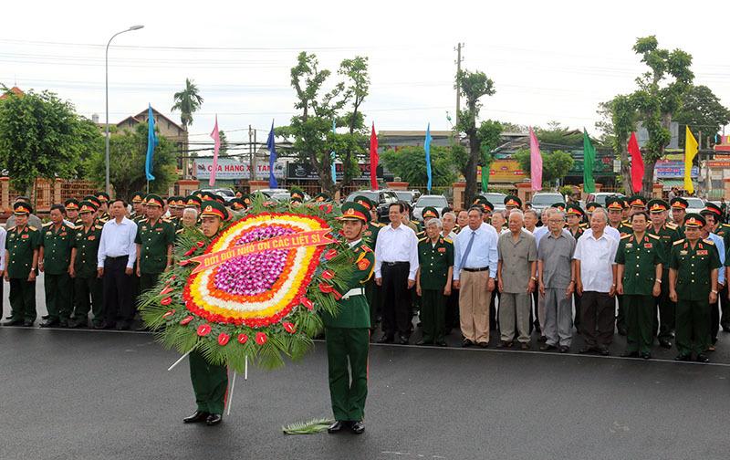 Quân khu 9, Bộ Tư lệnh Quân khu 9