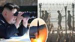 TQ đào hầm trú ẩn, tăng cường an ninh biên giới với Triều Tiên