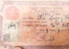 Cựu binh thắng kiện phường: Chủ tịch Hà Tĩnh yêu cầu kiểm tra, xử lý