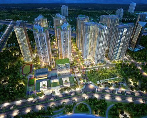 TNR Holdings Việt Nam: 3 năm với những mốc son