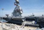 Điểm 'thiếu' ít ai ngờ trên tàu sân bay tinh vi nhất của Mỹ
