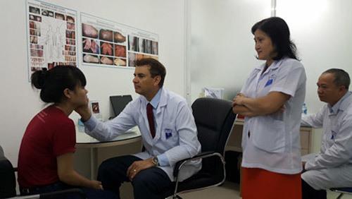 Duy trì tình trạng không triệu chứng cho bệnh nhân vảy nến