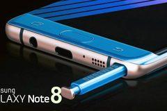 Galaxy Note 8 sẽ ra mắt phiên bản màu xanh mới?