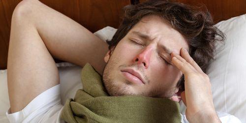Biến chứng và hậu quả bệnh sốt rét