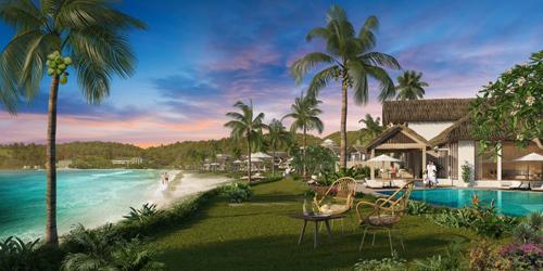 Sun Premier Village Kem Beach Resort-địa chỉ đầu tư BĐS hạng sang