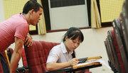 Hơn 300.000 thí sinh thay đổi nguyện vọng xét tuyển đại học