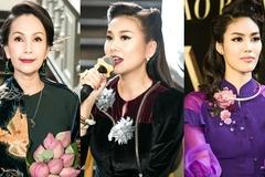 Lan Khuê, Thanh Hằng cùng đóng phim 'Mẹ chồng'