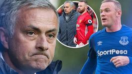 Mourinho khóc nhớ Rooney, Tottenham bán ngay Eric Dier cho MU