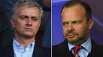 Gặp sếp MU xong, Mourinho chỉ còn biết than trời