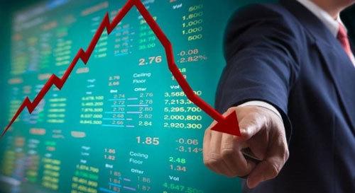 chứng khoán, cổ phiếu ngân hàng, cổ phiếu bất động sản, VN-Index, Trương Gia Bình, Nguyễn Đức Tài, Trịnh Văn Quyết