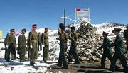 Điều gì khiến tranh chấp Trung-Ấn bỏng rẫy?