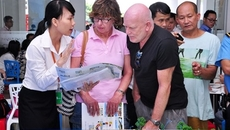 TP.HCM đốc thúc cấp giấy chủ quyền cho người nước ngoài mua nhà