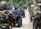 Tổng thống Philippines bất ngờ dừng đánh IS