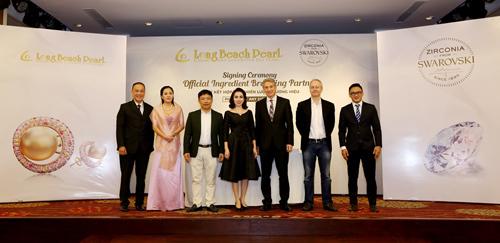 Làn gió mới cho trang sức Việt