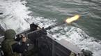 Video tàu Hải quân Mỹ nổ súng cảnh cáo tàu Iran