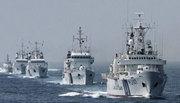 Trung Quốc và Ấn Độ tiếp tục đối đầu trên biển