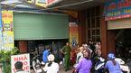 Quản lý trung tâm điện máy bị nhân viên đâm chết ở Sài Gòn