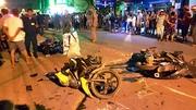 7 tháng, hơn 4.700 người chết vì tai nạn giao thông