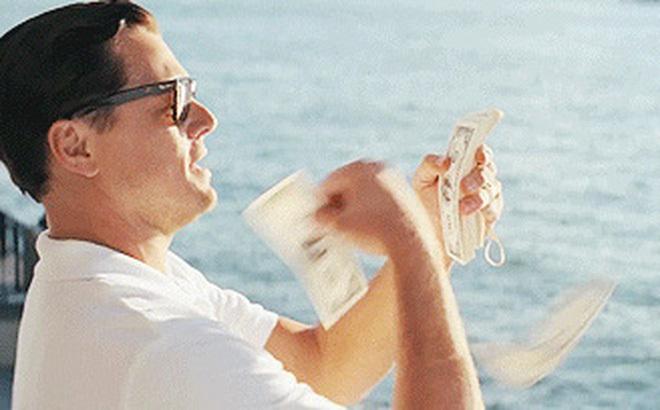 tiền mua được hạnh phúc,tiền có mua được hạnh phúc,suy ngẫm