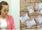 Kiều nữ mua 20 triệu tiền ma túy về tổ chức…sinh nhật
