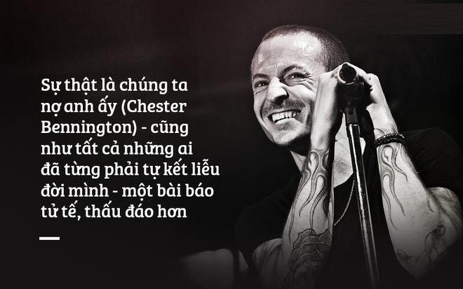 Bài học cho báo chí sau cái chết của thủ lĩnh Linkin Park: Không có lượng view nào đủ để đổi lấy tính mạng con người