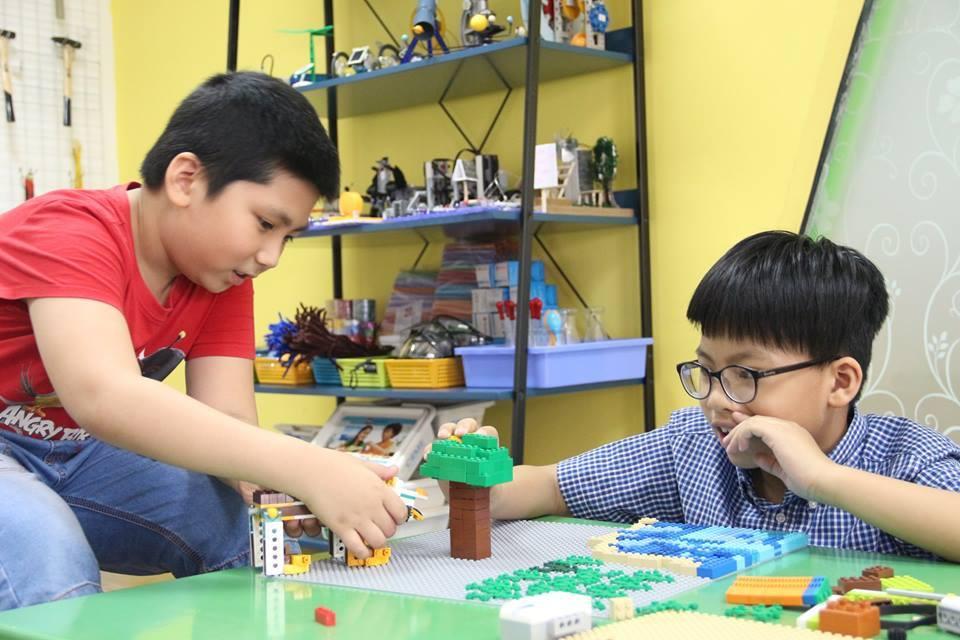 Hai băn khoăn khi đưa giáo dục STEM vào chương trình phổ thông mới
