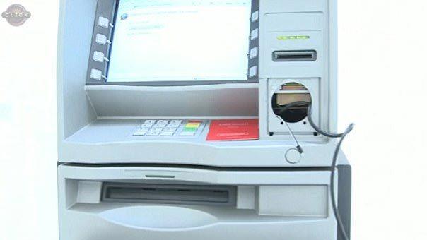 Máy ATM có thể bị hack chỉ trong 5 phút
