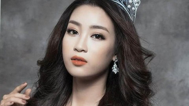 Hoa hậu Đỗ Mỹ Linh,hoa hậu việt nam,Đỗ Mỹ Linh