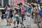 Du khách đến thăm Triều Tiên, họ là ai?