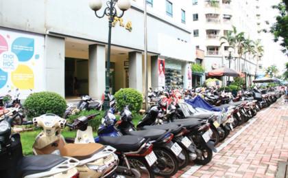 khu đô thị Hà Nội, hạ tầng giao thông, quá tải nội đô, quy hoạch giao thông