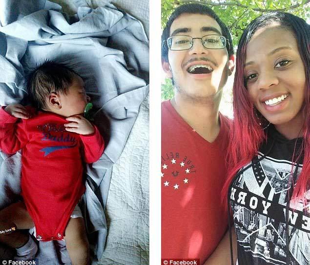 Bố tuổi teen bỏ con mới sinh ở bãi đậu xe