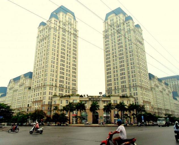 quy hoạch Hà Nội, khu đô thị Mễ Trì, Sở Quy hoạch-Kiến trúc