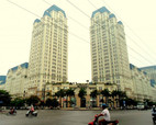 Hà Nội điều chỉnh quy hoạch phân khu đô thị tại Mễ Trì