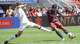 MU vs Barcelona: Liều thuốc thử cực mạnh