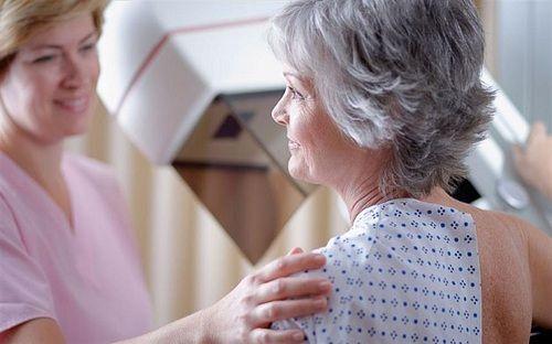 Nguyên nhân nào dẫn đến bệnh ung thư vú?