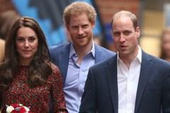 Hoàng gia Anh tuyển dụng nhân sự truyền thông cao cấp