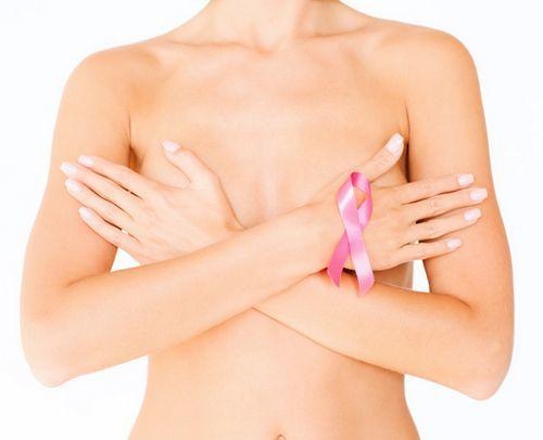 Nấm linh chi xanh chữa ung thư vú