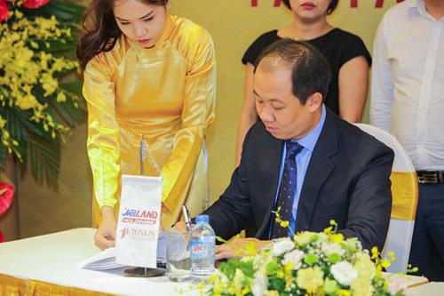 Titan Group chính thức phân phối dự án Pan Pacific Danang Resort
