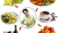 Bệnh nhân ung thư dạ dày cần ăn kiêng gì?