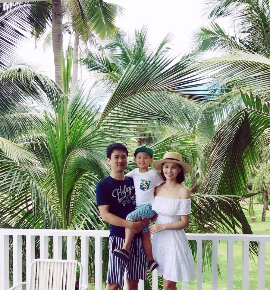 Lã Thanh Huyền kể về cuộc sống hôn nhân với nhiều bất ngờ