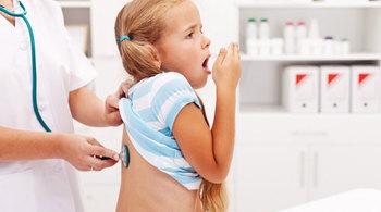 Phòng tránh bệnh viêm đường hô hấp ở trẻ bằng cách nào?