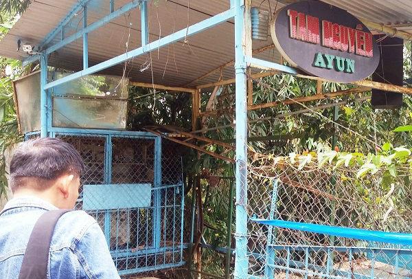 Quỵt tiền khách, quán cơm ở Đà Lạt bị phạt kinh doanh chui