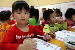 Thay đổi mới nhất của chương trình giáo dục phổ thông sau năm 2017