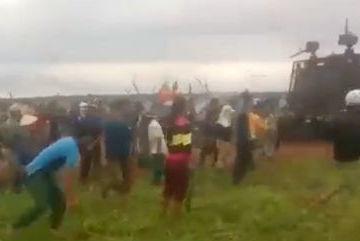 Chủ tịch Kon Tum thông tin về vụ lộn xộn liên quan đất đai