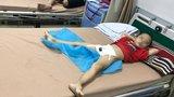 Gần 80 bé mắc sùi mào gà: Xử phạt y sĩ 100 triệu đồng