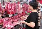 Thịt lợn tăng gấp đôi, rau quả lên giá mạnh